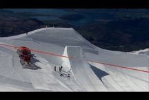 Snow Clips and Flicks! / by Windy City Ski