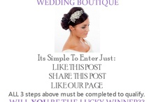Wedding Competitions & Offers / Wedding Competitions & Offers YOU COULD BE BE NEXT WINNER!!!!!