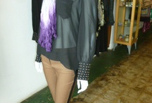 Amp Up Your Wardrobe with these Must Haves @ Melodrama Boutique!