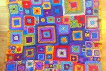 sewing & crafty ideas / by Emily Robinson