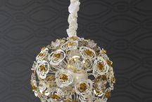 Art. 3527: Chandellier / Discover the quality of our goods!  Not only chair, not only table!