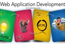 Web Apllication Development