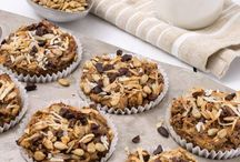 Healthy Baking - Sweet