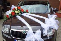 carros bodas