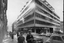 architettura italiana anni 40 -60 / architettura