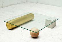 furniture design, tables / furniture design / by Andrea Kristine Fredriksen