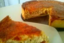 quiché de bacon, champiñones y queso. / deliciosa tarta salada recetas en http://www.golosolandia.blogspot.com