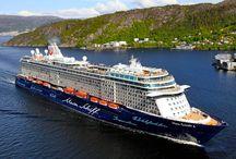 Jobs an Bord TUI Cruises