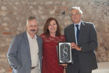 Pfeiffer Design wins Sussex Heritage award 2013 for interior design and project management.