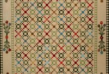 Quilts I love 2