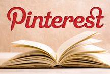Pinterest for Librarians