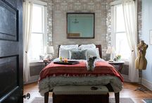 Beautiful Bedrooms / by Afton Bondarenko