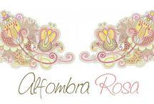 Alfombra Rosa / Espectaculares vestidos para Novias, Quinceañeras y Primera Comunión confeccionados a medida y personalizados según necesidad del cliente