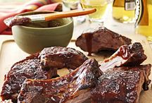 bbq / BBQ food for that summer season. Love me some BBQ  / by Vanessa Stade