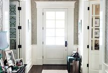 Trim ideas / by Audra Cook
