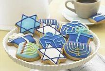 chanukah & jewish holidays