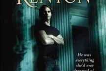 My Favorite Paranormal Romance Novels