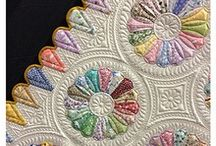 Amazing Quilting Designs / by McCall's Quilting
