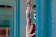 Ballet photography / For putting up