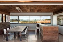 Kitchens / by The Corcoran Group