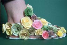Shoes (4F, A&D)