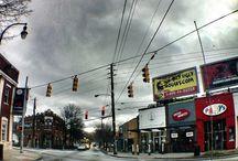 East Atlanta Village / A great neighborhood!