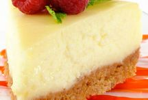 healthy desserts and snacks