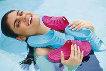 BECO Badeschuhe / Badeschuhe für Strand und Pool