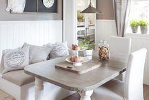 Dining Room / by Amanda Tilley