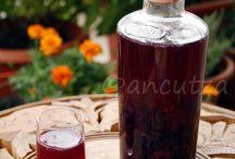 Liquori ed infusi