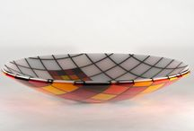 Glass art - Steve Immerman