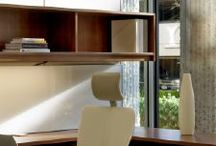 EXECUTIVE / by LG Furniture