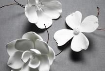 Blommor att göra själv