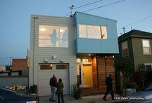 Net Zero Housing
