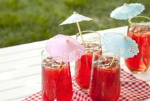 Summer Crafts / Take a look at these fantastic summer craft ideas! #summer #crafts