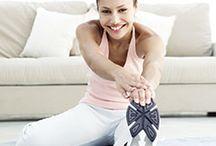 Allenamento / Articoli inerenti allenamento ed esercizio fisico