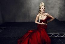 Zac Posen, fashion and dresses by Zac Posen / Best fashion and dresses by Zac Posen.