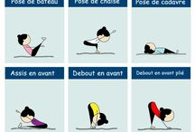 yoga ah ah