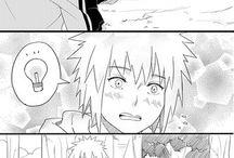 Naruto / My Naruto's Collections