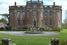 British Castles, Mansions and Palaces
