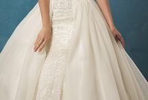 Vestidos casamentos