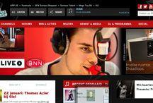 Websites  / Middelschouw - Onze Mix
