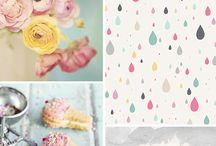 I love pastels ♥