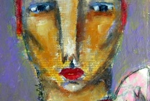 Faces / by Holly Carrigan