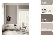 2017 color of the year Sherwin Williams