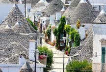 Adorable villages