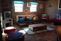 Garage Renovations Ideas