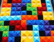 Teenage Quilts