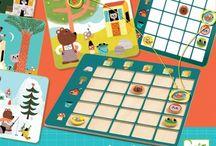 Inspiro Kids games
