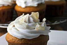 Healthy vanilla icing